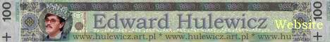Oficjalna strona Edwarda Hulewicza